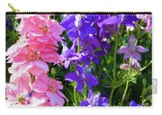 Wildflowers #16 Carry-all Pouch