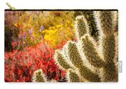 Wildflowers Ignite  Carry-all Pouch