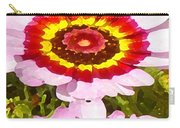 Wildflowers Tall Carry-all Pouch