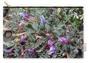 Wildflowers - Woolly-pod Locoweed Carry-all Pouch
