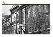 Wildhorse Saloon Carry-all Pouch by Scott Pellegrin