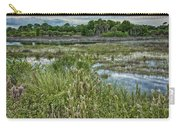 Wildlife Refuge Reflections Carry-all Pouch