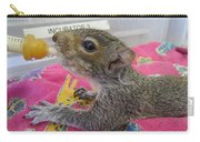 Wildlife Rehabilitation Carry-all Pouch