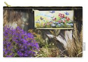 Wildlife's Mailbox Carry-all Pouch
