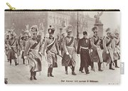 Wilhelm II & Sons Carry-all Pouch