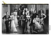 Wilhelm II (1859-1941) Carry-all Pouch
