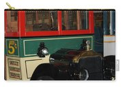 Wilkes Barre Bus   # Carry-all Pouch