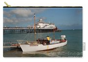 William Allchorn Eastbourne Carry-all Pouch