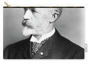 William Frederick Allen (1846-1915) Carry-all Pouch