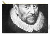 William I (1535-1584) Carry-all Pouch