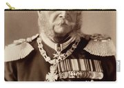 William I Of Prussia (1797-1888) Carry-all Pouch