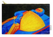 William Longspee Carry-all Pouch