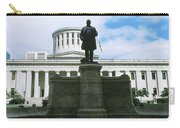 William Mckinley Statue, Ohio Carry-all Pouch