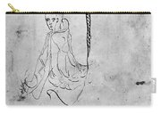 William Of Ockham (c1285-?1349) Carry-all Pouch