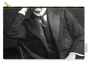 William Osler (1849-1919) Carry-all Pouch
