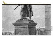 William Prescott (1726-1795) Carry-all Pouch
