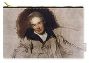 William Wilberforce (1759-1833) Carry-all Pouch
