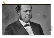 William Windom (1827-1891) Carry-all Pouch