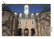 Williamsburg Capitol Carry-all Pouch