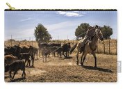Williamson Valley Roundup 21 Carry-all Pouch