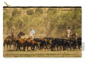 Williamson Valley Roundup 7 Carry-all Pouch