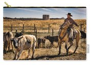 Williamson Valley Roundup 8 Carry-all Pouch