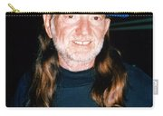 Willie Nelson 1988 Carry-all Pouch