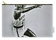 Willis Reed Carry-all Pouch by Florian Rodarte
