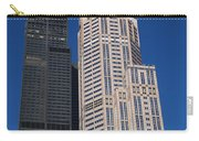 Willis Tower Chicago Carry-all Pouch