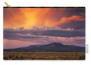 Willow Flats Sunset Carry-all Pouch