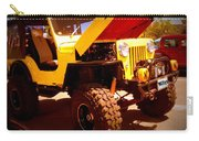 Willys 53 Carry-all Pouch