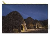Wilrose Charcoal Kilns Carry-all Pouch