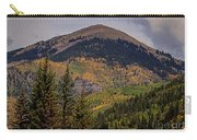Wilson Peak Colorado Carry-all Pouch