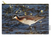 Wilson's Phalarope Carry-all Pouch