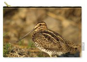 Wilson's Snipe Carry-all Pouch