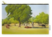 Wimberley Pastoral Carry-all Pouch