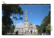 Wimborne Road Cemetery Carry-all Pouch