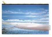 Winchelsea Beach Carry-all Pouch