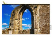 Winchelsea Church Carry-all Pouch