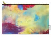 Wind Abstract Painting Carry-all Pouch