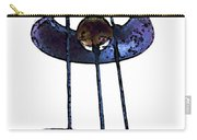 Wind Chime 8 Carry-all Pouch by Sharon Cummings