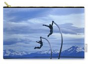 Wind Dancers Carry-all Pouch