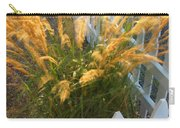 Wind In The Grass Carry-all Pouch