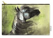 Wind In The Mane 3 Carry-all Pouch