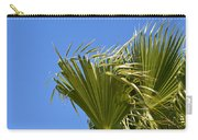 Wind In The Palm Carry-all Pouch