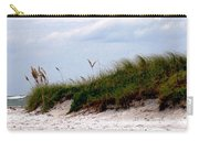 Wind In The Seagrass Carry-all Pouch