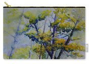 Wind In The Trees  Carry-all Pouch