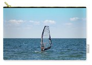 Wind Surfer Carry-all Pouch