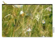 Wind Through The Meadow Carry-all Pouch