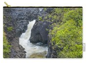 Winding River Pools Carry-all Pouch